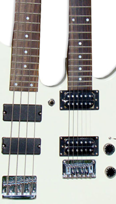 Electric Guitar & Bass Strings
