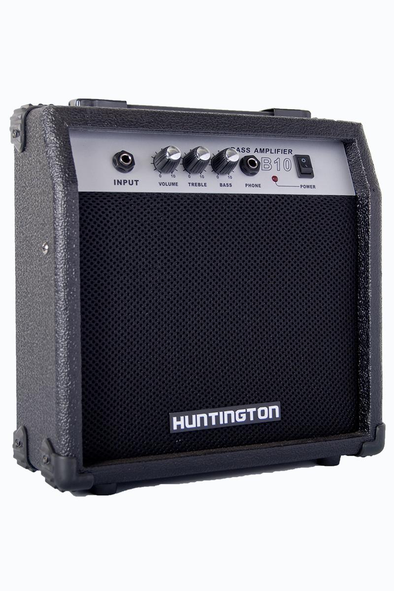 Huntington Amp B10 10 Watt Bass Amp