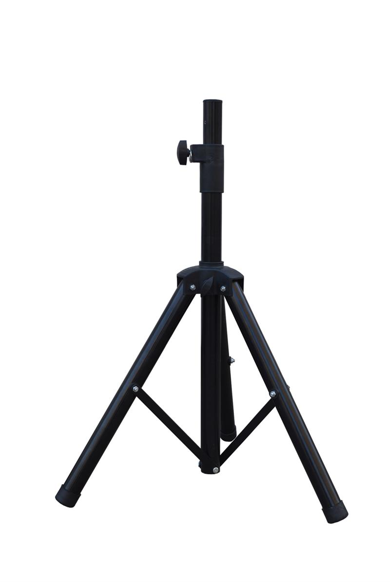heavy duty dj speaker tripod stand bc sc 3std. Black Bedroom Furniture Sets. Home Design Ideas