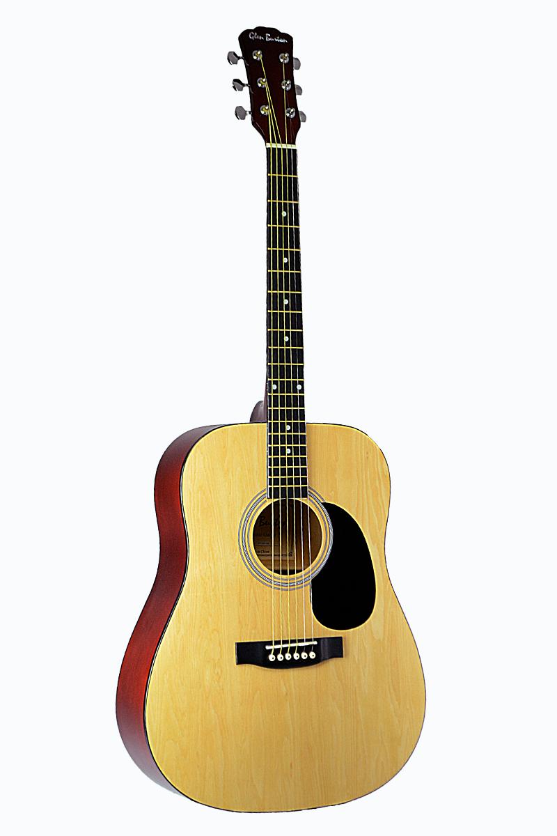Glen Burton Ga101 Nt Acoustic Guitar
