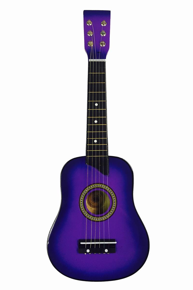 Kids 25 Toy Guitar Ga2511r Pls