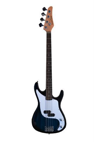 the principal gb43p bls 4 string precision electric bass guitar. Black Bedroom Furniture Sets. Home Design Ideas