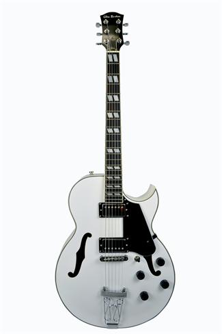 Glen Burton Ge775 Whb Chicago Jazz Guitar