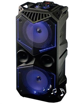 Bc Ph 1 1329 Powerhouse Bluetooth Wireless Speaker